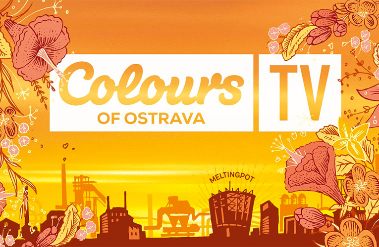 Colours of Ostrava TV