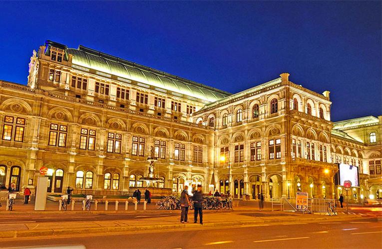 Užijte si Vídeňskou státní operu online zdarma