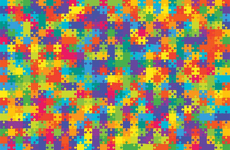 Poskládejte si puzzle