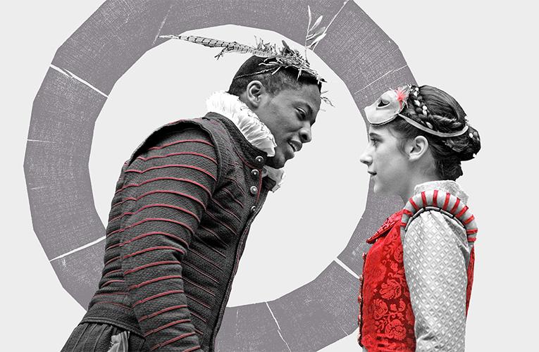 Slavná divadelní hra Romeo a Julie zdarma k vidění na YouTube