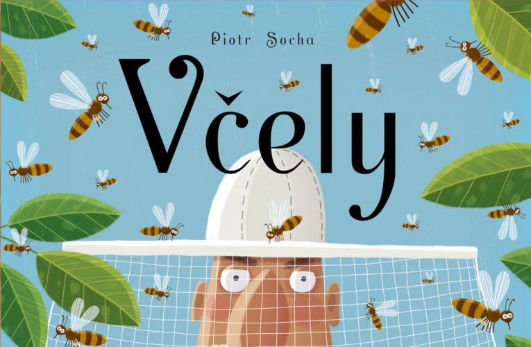 Soutěž pro děti: Včely – královny života. Tajemství úlu