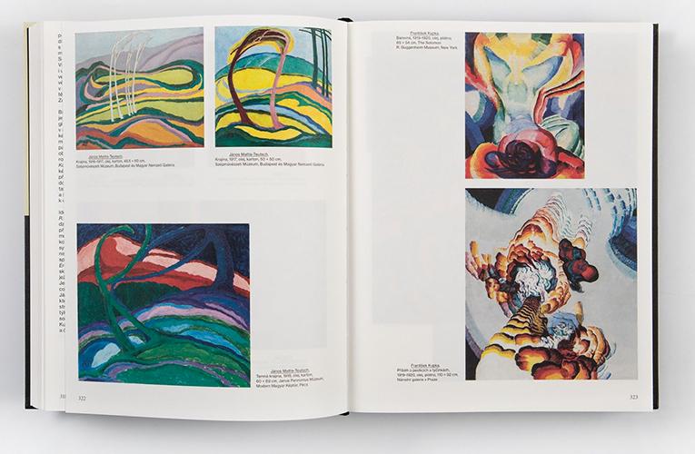 Guggenheim knihy o umění